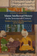 Omslag - Islamic Intellectual History in the Seventeenth Century