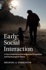 Omslag - Early Social Interaction