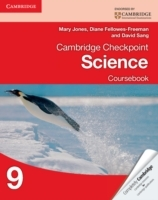 Cambridge Checkpoint Science Coursebook 9 av Mary Jones, Diane Fellowes-Freeman og David Sang (Heftet)