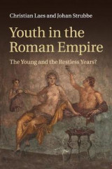 Omslag - Youth in the Roman Empire