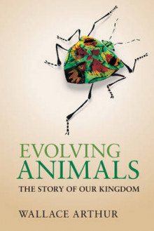 Evolving Animals av Wallace Arthur (Heftet)