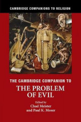 Omslag - The Cambridge Companion to the Problem of Evil