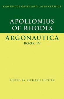 Apollonius of Rhodes: Argonautica Book IV av Apollonius of Rhodes (Heftet)