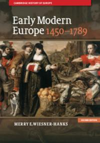 Early Modern Europe, 1450-1789 av Merry E. Wiesner-Hanks (Heftet)