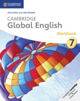 Cambridge Global English Stage 7 Workbook av Chris Barker og Libby Mitchell (Heftet)