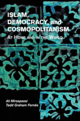 Omslag - Islam, Democracy, and Cosmopolitanism