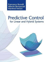 Omslag - Predictive Control for Linear and Hybrid Systems