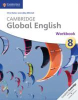 Cambridge Global English Stages 7-9 Stage 8 Workbook av Chris Barker og Libby Mitchell (Heftet)