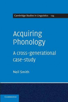 Acquiring Phonology av Neil Smith (Heftet)