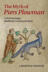 Omslag - The Myth of Piers Plowman