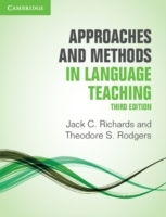 Approaches and Methods in Language Teaching av Jack C. Richards og Theodore S. Rodgers (Heftet)