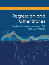Omslag - Regression and Other Stories