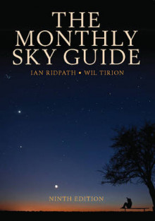 The Monthly Sky Guide av Ian Ridpath (Heftet)