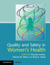 Omslag - Quality and Safety in Women's Health