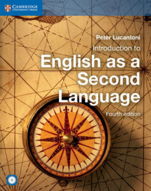 Introduction to English as a Second Language Coursebook with Audio CD av Peter Lucantoni (Blandet mediaprodukt)