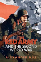 Omslag - The Red Army and the Second World War