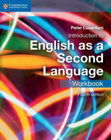 Introduction to English as a Second Language Workbook av Peter Lucantoni (Heftet)