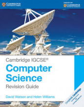 Cambridge IGCSE (R) Computer Science Revision Guide av David Watson og Helen Williams (Heftet)