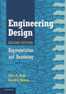 Engineering Design av Clive L. Dym og David C. Brown (Heftet)