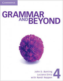 Grammar and Beyond Level 4 Student's Book, Online Workbook, and Writing Skills Interactive Pack av John D. Bunting, Luciana Diniz, Laurie Blass, Barbara Denman, Susan Iannuzzi, Susan Hills, Hilary Hodge, Kathryn O'Dell og Mari Vargo (Blandet mediaprodukt)