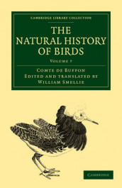The The Natural History of Birds 9 Volume Paperback Set The Natural History of Birds: Volume 3 av Buffon (Heftet)