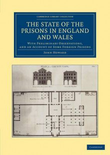 The State of the Prisons in England and Wales av John Howard (Heftet)