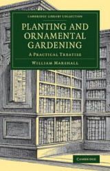 Omslag - Planting and Ornamental Gardening