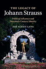 Omslag - The Legacy of Johann Strauss
