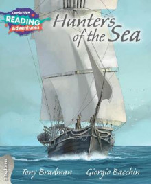 Hunters of the Sea 3 Explorers av Tony Bradman (Heftet)
