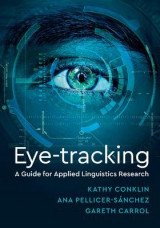 Omslag - Eye-Tracking