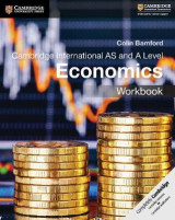 Omslag - Cambridge International AS and A Level Economics Workbook