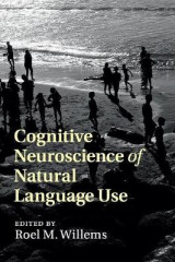 Omslag - Cognitive Neuroscience of Natural Language Use