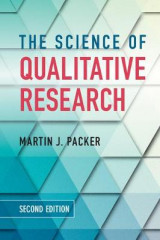 Omslag - The Science of Qualitative Research