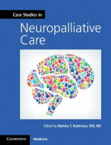 Omslag - Case Studies in Neuropalliative Care