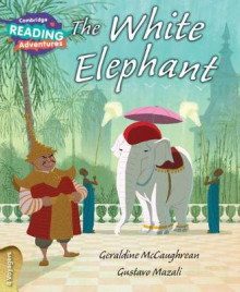 The White Elephant 4 Voyagers av Geraldine McCaughrean (Heftet)
