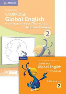 Cambridge Global English Stage 2 Teacher's Resource Book with Digital Classroom (1 Year) av Caroline Linse, Elly Schottman, Kathryn Harper og Annie Altamirano (Blandet mediaprodukt)