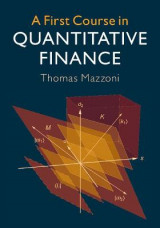 Omslag - A First Course in Quantitative Finance