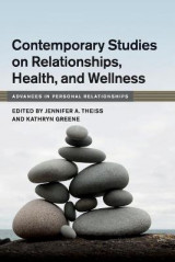 Omslag - Contemporary Studies on Relationships, Health, and Wellness