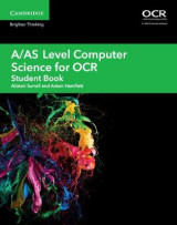 Omslag - A/AS Level Computer Science for OCR Student Book