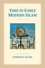 Omslag - Time in Early Modern Islam