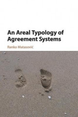 Omslag - An Areal Typology of Agreement Systems
