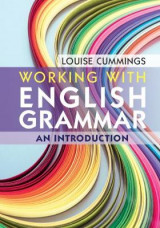 Omslag - Working with English Grammar