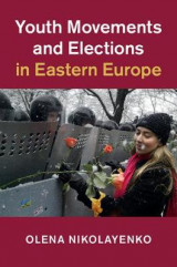 Omslag - Youth Movements and Elections in Eastern Europe