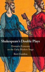 Omslag - Shakespeare's Double Plays