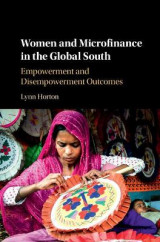 Omslag - Women and Microfinance in the Global South