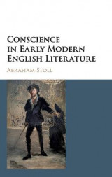Omslag - Conscience in Early Modern English Literature