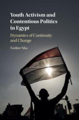 Omslag - Youth Activism and Contentious Politics in Egypt