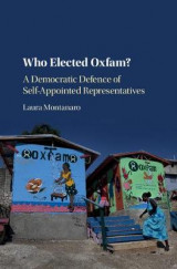 Omslag - Who Elected Oxfam?