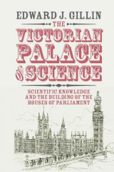 Omslag - The Victorian Palace of Science