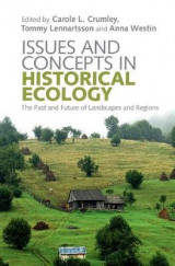 Omslag - Issues and Concepts in Historical Ecology